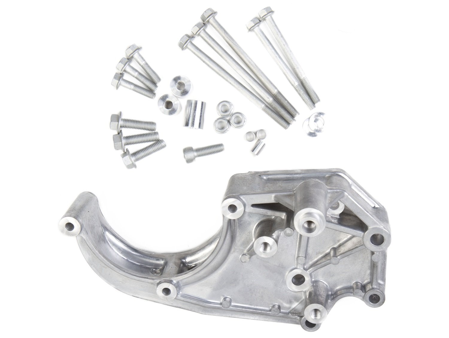 Holley 20-134 LS Accessory Drive Bracket Kit by Holley (Image #1)