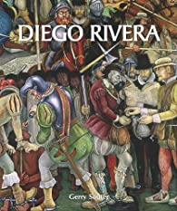 Diego Rivera par Gerry Souter