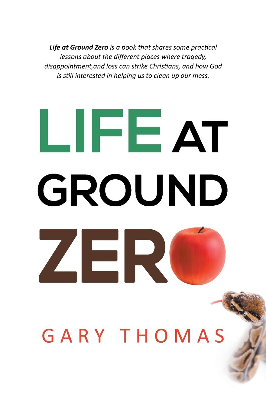 Download Life at Ground Zero ebook
