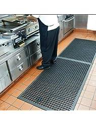 Amazoncom Kitchen Rugs Home Kitchen