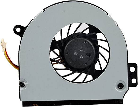 DELL Inspiron 1464 1564 1764 Cool Case Cooling Forcecon DFS531205HC0T Fan F5GHJ