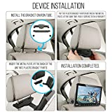 Android Car Monitor Headrest Touchscreen - Car