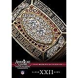 NFL Americas Game: Washington Redskins Super Bowl XXII