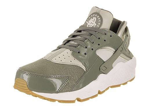 bad87870d9d38 NIKE Women s Air Huarache Run Running Shoe  Amazon.co.uk  Shoes   Bags