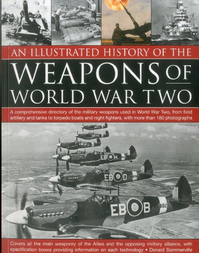 world war two weapons - 8