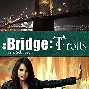 The Bridge: Trolls Audiobook