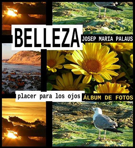 Descargar Libro Belleza Josep Maria Palaus Planes