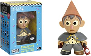 Cartoon Cartoon Collection Titans Over The Garden Wall Wirt Exclusive Figure Limited to 5000