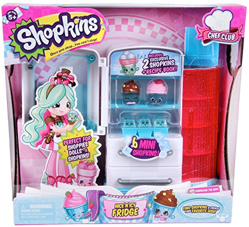 Shopkins 56151 Moose Toys