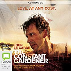 The Constant Gardener (Abridged)