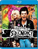 Sid & Nancy (Collector's Edition) [Blu-ray]