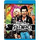 Sid & Nancy (Collector's Edition) [Blu-ray]