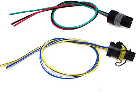 Amazon.com: Connector Wiring Harness Pigtail Set For FORD Excursion F-250  Super Duty 7.3L: AutomotiveAmazon.com