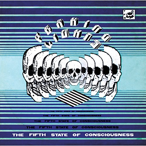 Peaking Lights - The Fifth State of Consciousness (2017) [WEB FLAC] Download