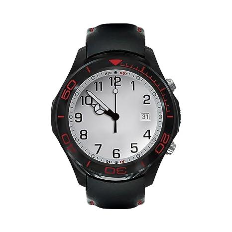 xie S1PLUS reloj inteligente wifi internet acceso foto GPS multifunción deportes hombres del reloj