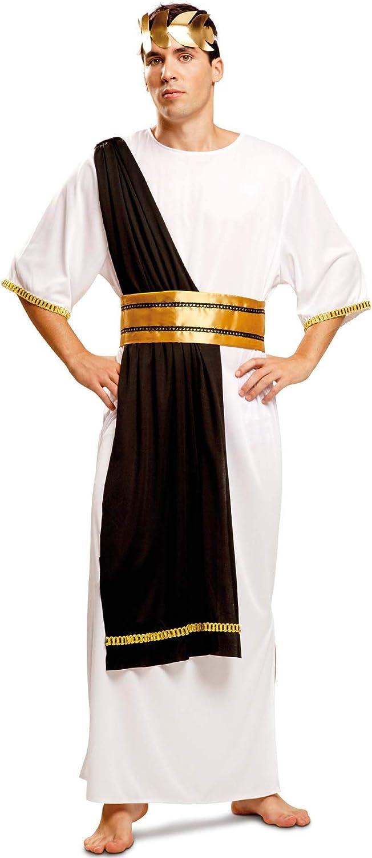 Disfraz de Emperador Romano Claudio para Hombre: Amazon.es ...