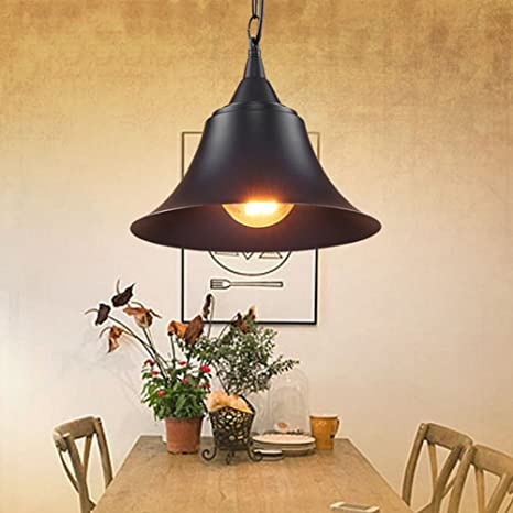 Luz de techo industrial, SUN RUN Lámpara creativa de luz ...