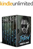 Inked MC Boxset: Books 1-6