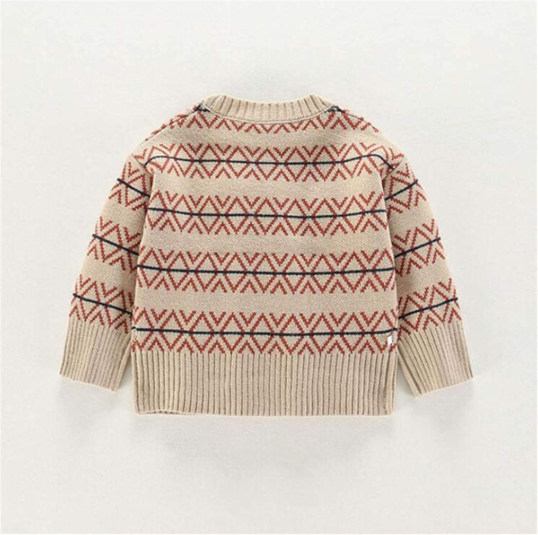 Pandapang Girl Cotton Coat Knitted Casual Slim Fit Sweater Cardigans