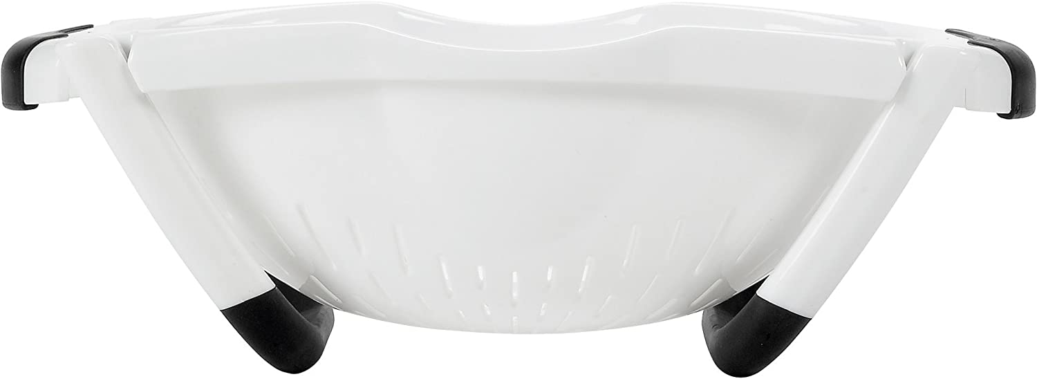OXO Good Grips Over the Sink Convertible Colander