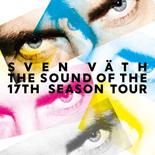 Sven Vath In The Mix: Sound Of The 17th (Cd Mix Series)