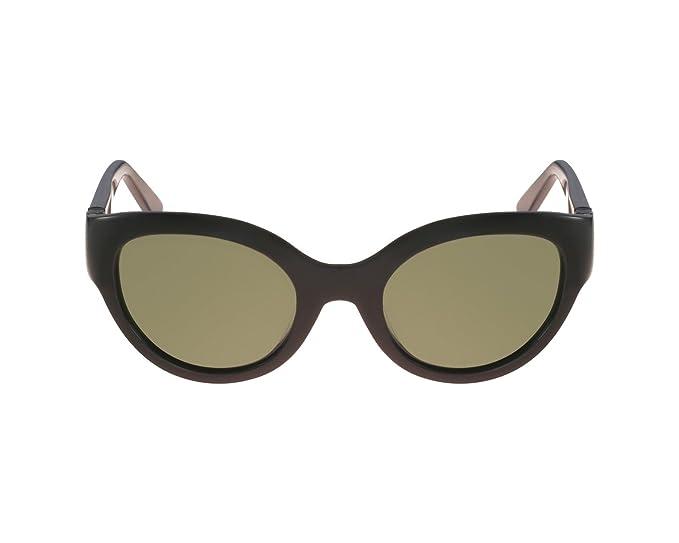 Vuarnet - Gafas de sol - para mujer Negro Negro 52: Amazon ...