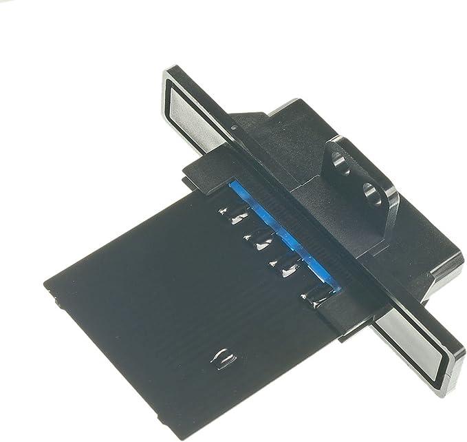95-99 Sentra 95 96 97 98 99 00 01 02 03 04 05 06 07 08 95-98 200sx 98-08 Frontier HVAC Blower Motor Resistor compatible with Nissan 01-04 Xterra