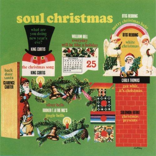 Soul Christmas -