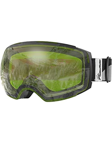 de14d3f71013 OutdoorMaster Ski Goggles PRO - Frameless