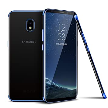 KunyFond Funda Compatible Samsung Galaxy J3 2017,Carcasa ...