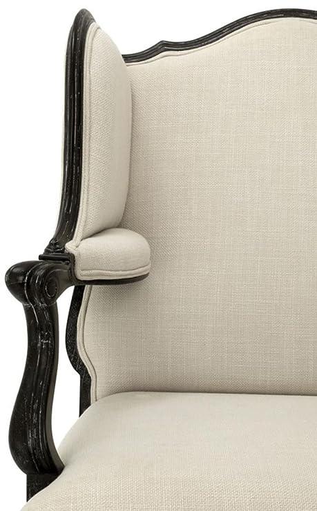 Casa Padrino sillón Antiguo 89 x 87 x H. 113 cm - mobiliario ...