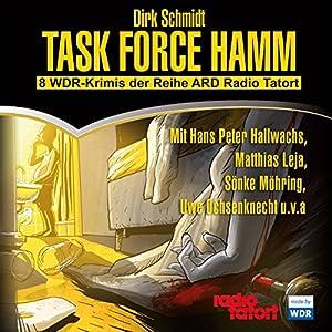 Task Force Hamm Hörspiel