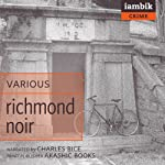 Richmond Noir | Andrew Blossom (editor),Brian Castleberry (editor),Tom De Haven (editor),Clay McLeod Chapman