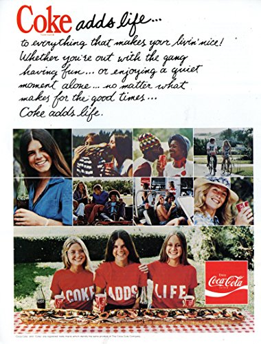 Ad Coke Soda - 3