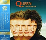 Miracle by QUEEN (2011-09-13)