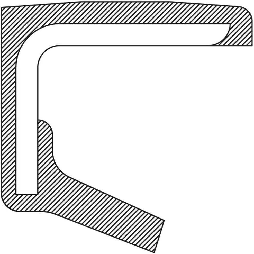 National 340797 Oil Seal