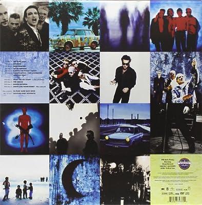 Achtung Baby 20 Box Set: U2: Amazon.es: Música