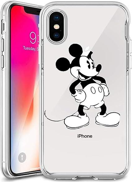 Accesorios moviles Funda Movil Case Wiko Disney Mickey Minnie