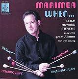 Marimba When... Debussy: Children's