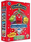 Chuggington - Le coffret tchoutchoustique !