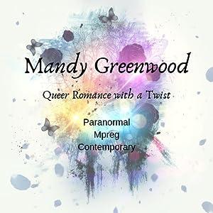 Mandy Greenwood