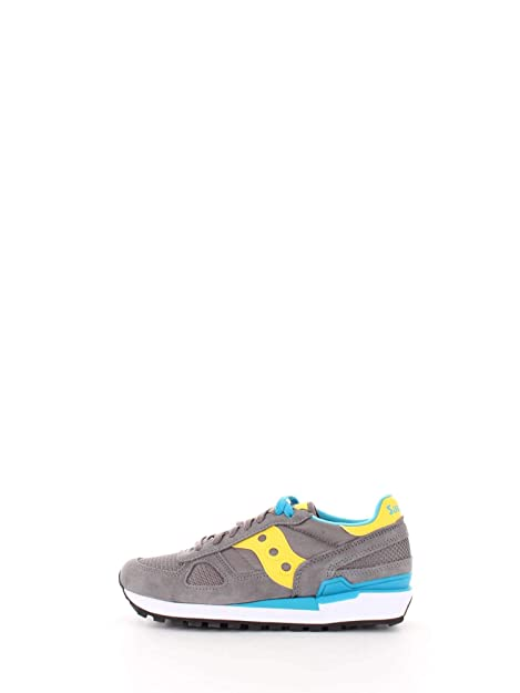 new product 4402e 6233c SAUCONY ORIGINALS - Saucony Shadow Original, Sneakers da Uomo