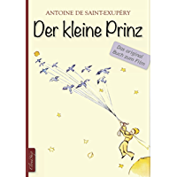 Der kleine Prinz - Das Original  (Aktionspreis)