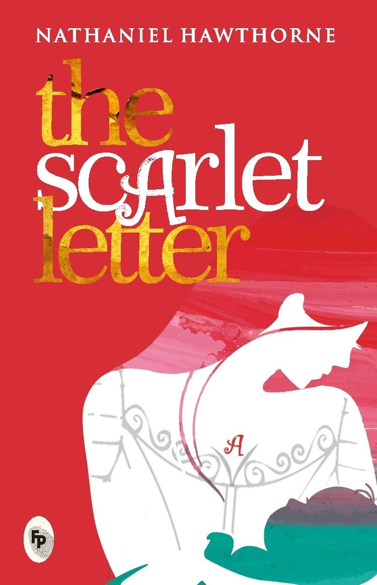 Buy The Scarlet Letter Book Online at Low Prices in India  84ec874a5