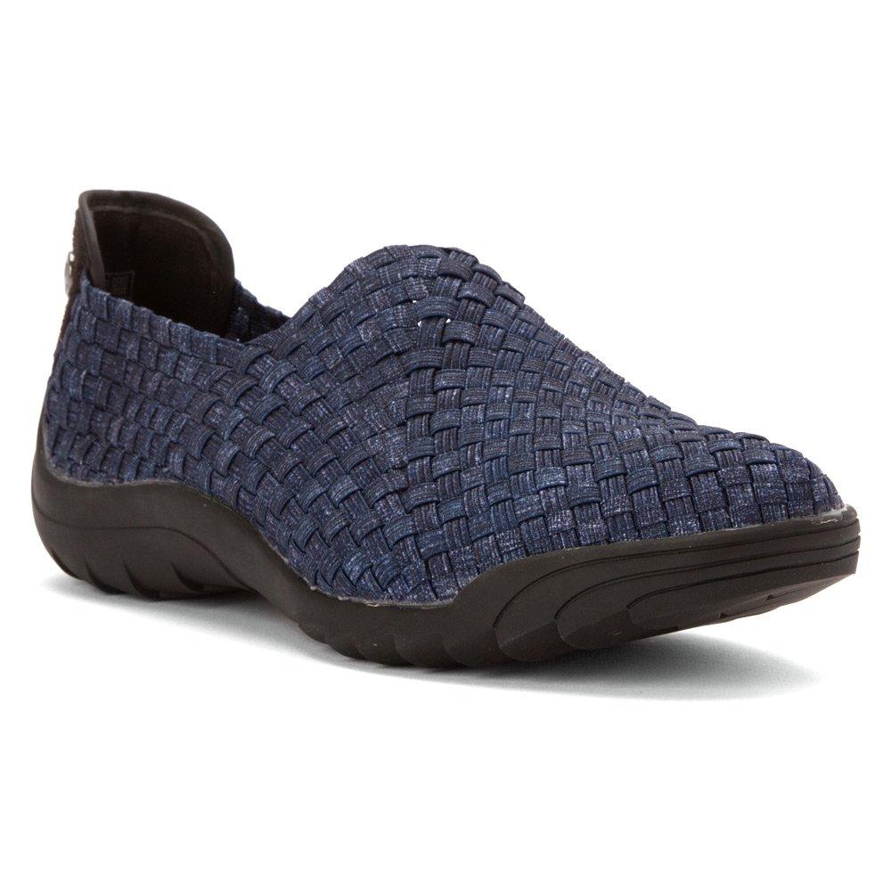 Bernie Mev Rigged Jim Slip-on Shoes B015O2CN1C 6.5 B(M) US|Jeans
