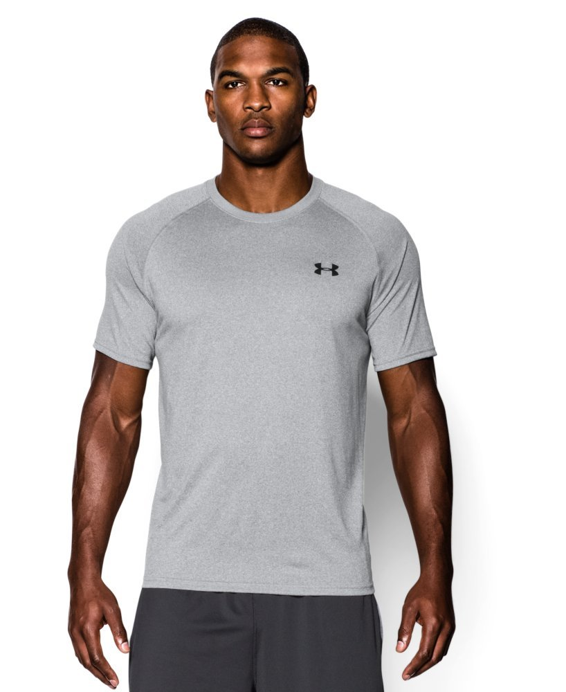 Under Armour Men's Tech Short Sleeve T-Shirt by Under Armour (Image #3)