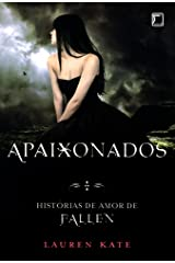 Apaixonados - Fallen - vol. 3,5: Histórias de amor de Fallen eBook Kindle