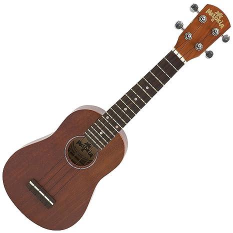 Amazon Melokia Uk13 13 Soprano Ukulele Musical Instruments