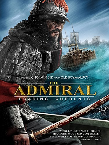 Admiral: Roaring Currents by