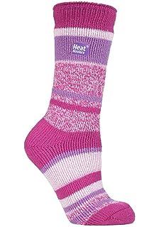 Amazon com: Heat Holders Thermal Socks, Men's Original, US